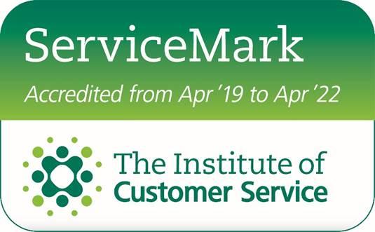 AFI retains ICS ServiceMark Accreditation