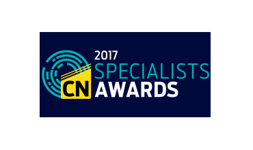 News update - AFI Shortlisted for three Construction News Specialists Awards