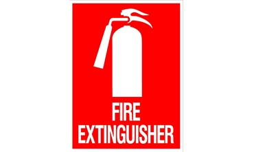 Do you know the right type of fire extinguisher to use?
