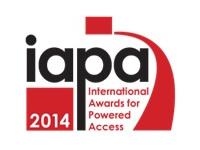 AFI Wins IAPA Access Rental Company of the Year Award