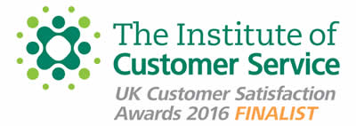 Press Release - AFI Shortlisted For Institute of Customer Service Award