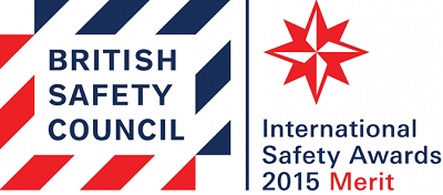 Press Release - AFI Wins International Safety Award