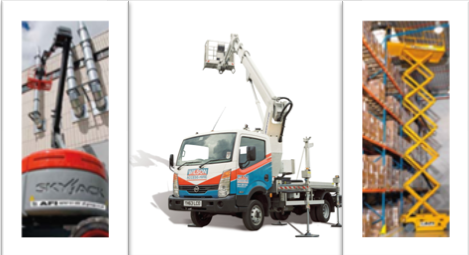 News Update - Investment In Our Hire Fleets