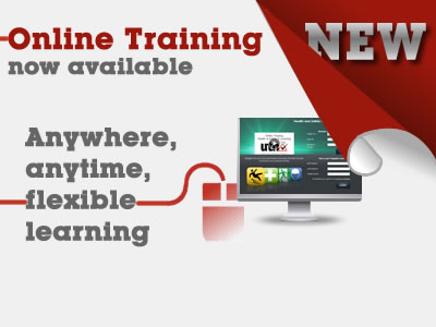 UTN Training Launches E-Learning Courses