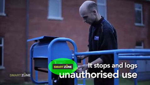 AFI Uses Latest Online Technology For New SmartZone Video