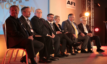 AFI Innovation Day Focuses On Safety Innovation and Mental Health
